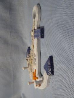 画像3: 碇型壁掛けフック