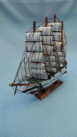 画像3: 帆船 日本丸