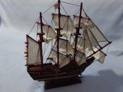 画像2: 帆船 バウンティー