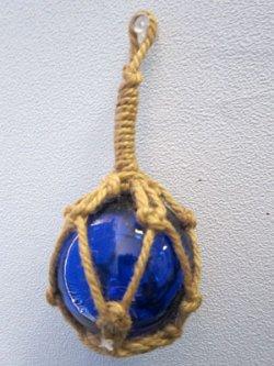画像1: 浮き玉 S青
